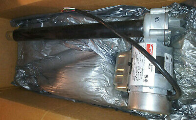 12 in 400 Lb 115Vac Linear Actuator