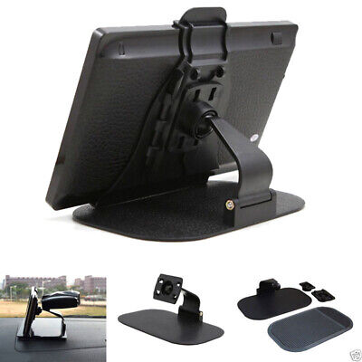 7'' Universal Bracket Car Mount Stand Holder For GPS Navigation Phone Tablet AU
