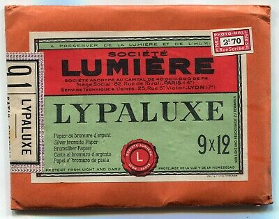 Paper Photographic - Light Lypaluxe - not Open