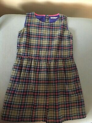Johnnie B ... Boden Girls Dress Age 13-14 With Boden Pink T Shirt