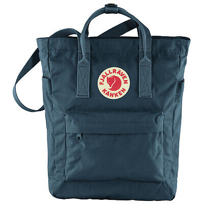 Fjallraven Kånken Totepack Unisex Bag Shopper - Navy One Size
