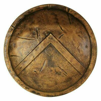 Spartan King Armor Shield 300 Medieval Greek Leonidas Armour New Shields 36""