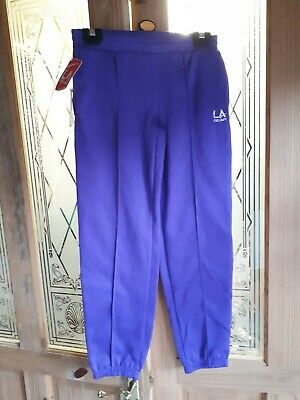 Girls Joggers age 11-12