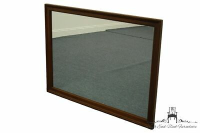 """KLING FURNITURE Colonial Style Solid Cherry 31x43"""" Dresser / Wall Mirror 31-5100"""