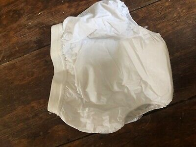 potty training washable diapers size 4