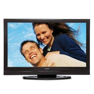 22 inch Sanyo CE22LD90 LCD HD 720p TV Digital Freeview USB PC Television