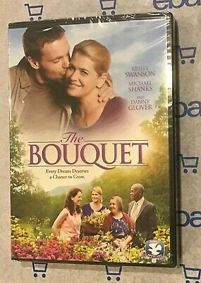 The Bouquet (DVD, 2013) Brand New! Kristy Swanson | Danny Glover