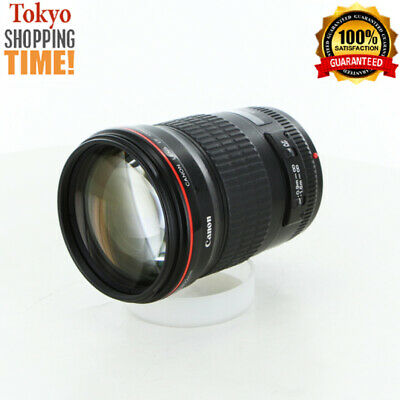 Canon EF 135mm F/2 L USM Lens from Japan
