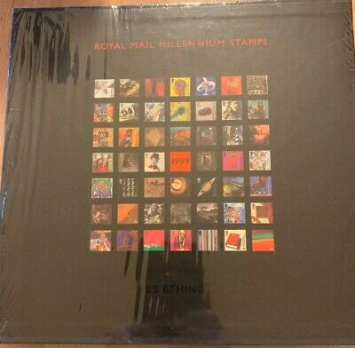 Royal Mail Book Of Special Millennium Stamps. 1999 - Sealed - Complete - MNH