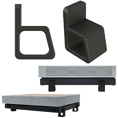 For Xbox One/S/X Console Cooling Stand Heightening Holder Bracket 3D Printing