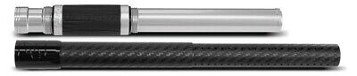 Planet Eclipse Shaft FL Barrel Kit silver, .681
