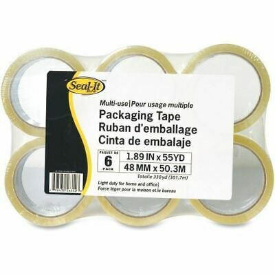 Conros Seal-It General Use Packaging Tape 56352