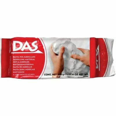 DAS Air Hardening Modeling Clay 387000