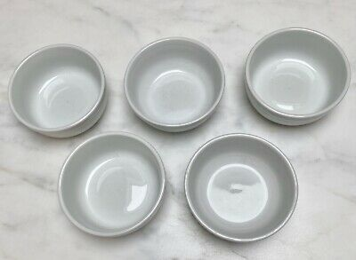 Williams Sonoma ESSENTIAL WHITE 5 Soup Cereal Bowl