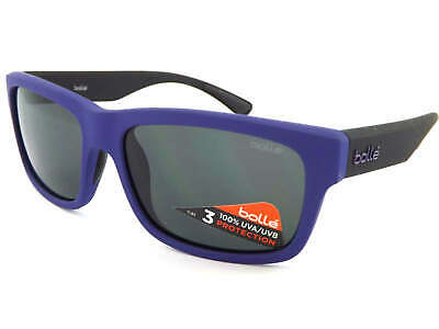 EX DISPLAY Bolle Childrens 7-11 approx Daemon Sunglasses Matte Purple 11978