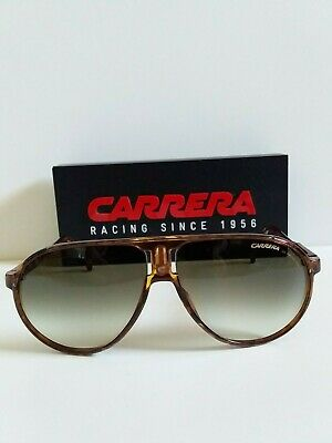 Carrera Champion Sunglasses Light Havana