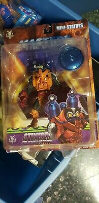 2005 Mini Statues Masters Of The Universe  Stinkor