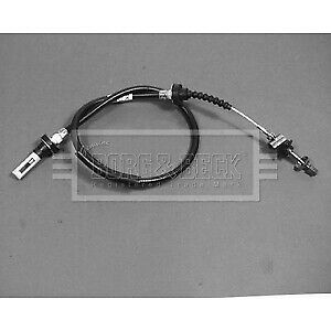 VW POLO Gti 6N 1.6 Clutch Cable 99 to 01 B/&B VOLKSWAGEN Top Quality Replacement