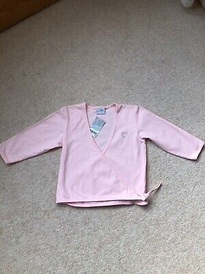 Beautiful Girls Dance Top From Next, Age: 9-10 Years. Brand New With Tags