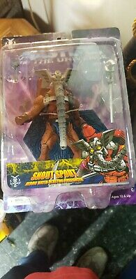 2005 Mini Statues Masters Of The Universe Snout Spout