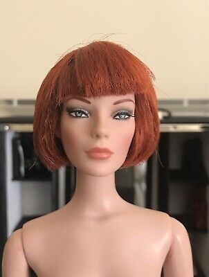 """Tonner Marley Wentworth Mad For Accessories 16"""" NUDE doll only"""