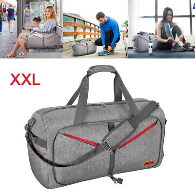 65 Liter Sporttasche Reisetasche Sport Alltags Reise Trainings Tasche Travel XXL