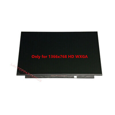"""NT156WHM-T03 HP Pavilion 15-CW HD 15.6"""" LCD Touch Screen Digitizer L29687-001"""
