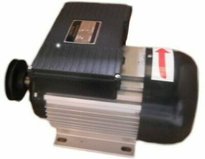 AIR COMPRESSOR ELECTRIC MOTOR 240V 4kw 5.5 hp SUITABLE 100-200 LTR ct340 new