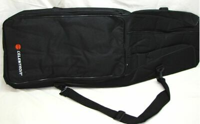 Celestron Telescope NexStar 60/80 bag, fits others soft carrying case 302160 NEW