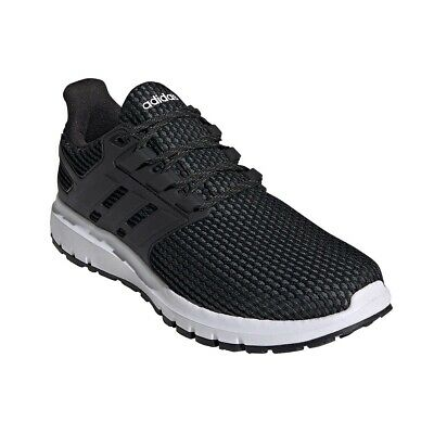 New - Adidas Ultimashow Men's Shoes Running Athletic Black White PICK