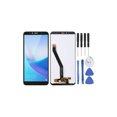 Écran LCD + tactile Huawei Honor 7A (2018) + outils offerts