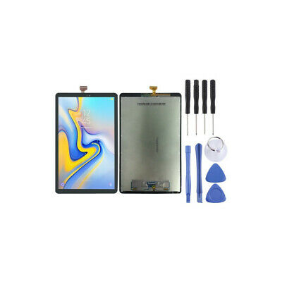 Écran LCD + tactile Galaxy TAB A 10.5 (2018) + outils offerts