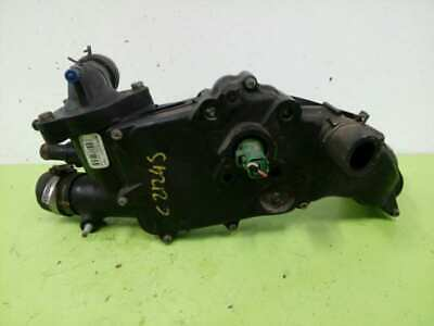 9643211880 Thermostat Peugeot 307 (2001 - 2005) 9643211880