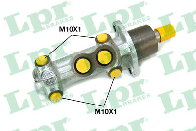 ABS BRAKE MASTER CYLINDER 71113 P NEW OE REPLACEMENT