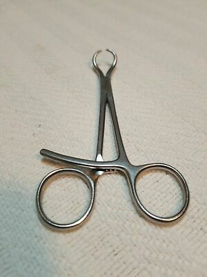 Synthes Reduction Forceps With Points Ratchet Close 399.07 MJ8