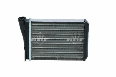 Heater Matrix 54388 NRF Exchanger Interior 1608182480 Top Quality Replacement