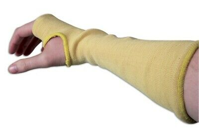 Made with Kevlar Hot Sleeve 4598 Laser