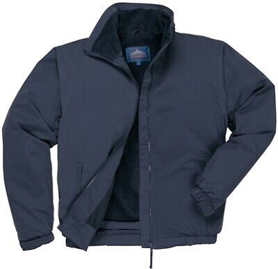 494 Navy Moray Bomber Jacket Sml S538NARS Portwest Genuine Top Quality Product