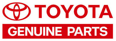 TOYOTA OEM 10-16 4Runner Liftgate Tailgate Hatch-Handle Panel Seal 7681935010