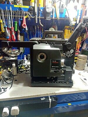 Bell & Howell 16mm Sound Film Projector