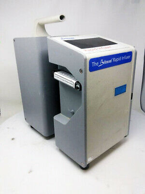 The Belmont FMS2000 Rapid Infuser Blood/Fluid Warming Transfusion