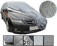 Premium INDOOR Complete Car Cover fits VAUXHALL ASTRA HATCHBACK 04-10 (3L)
