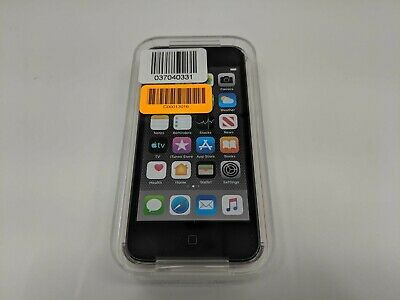 New Apple iPod Touch 128GB 7th Generation Space Gray MVJ62LL/A - CL1202
