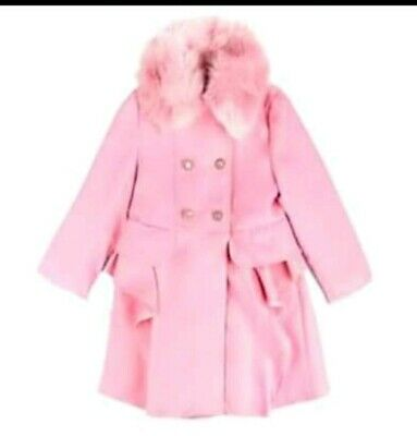 Brand new Ollies Place designer coat girls size 6