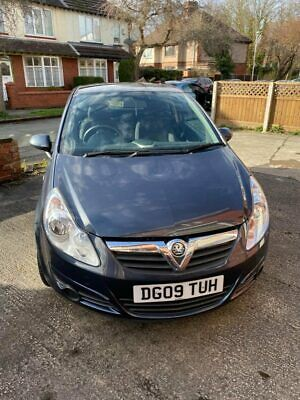 Vauxhaull Corsa Active 3 door