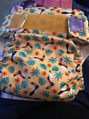bambino mio reusable nappy Nappies & Two Reuseable Liners Inserts