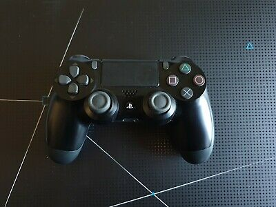 Sony Ps4 Dualshock 4 V2 Come Nuovo Controller Wireless Nero Black Playstation 4