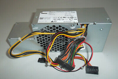 GENUINE DELL OPTIPLEX 760 780 960 980 580 SFF 235W PowerSupply.