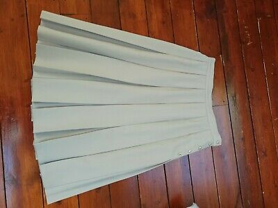 Vintage St Michael pleated skirt size 10-12