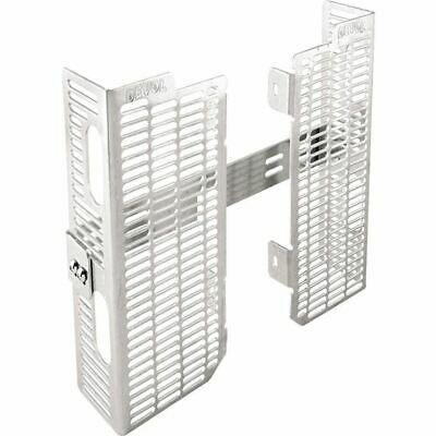 Devol Aluminum Radiator Guards - 0101-1401